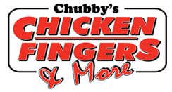 Chubby's Chicken Catering logo