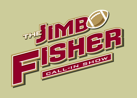 Jimbo Fisher Call-In Show logo